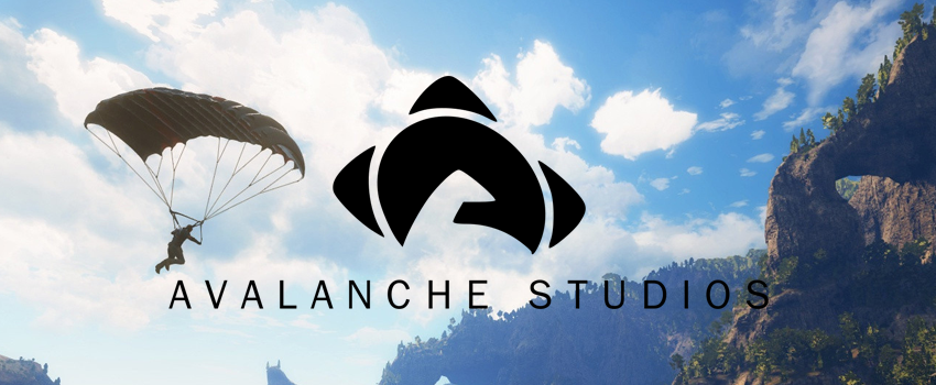 Avalanche Studios - Just Cause 3