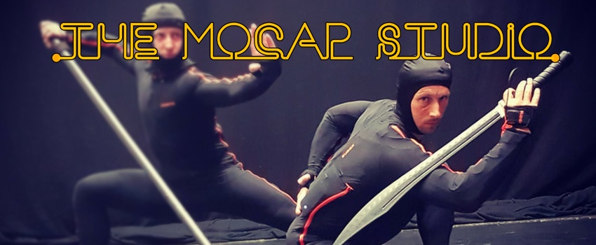 The Mocap Studio